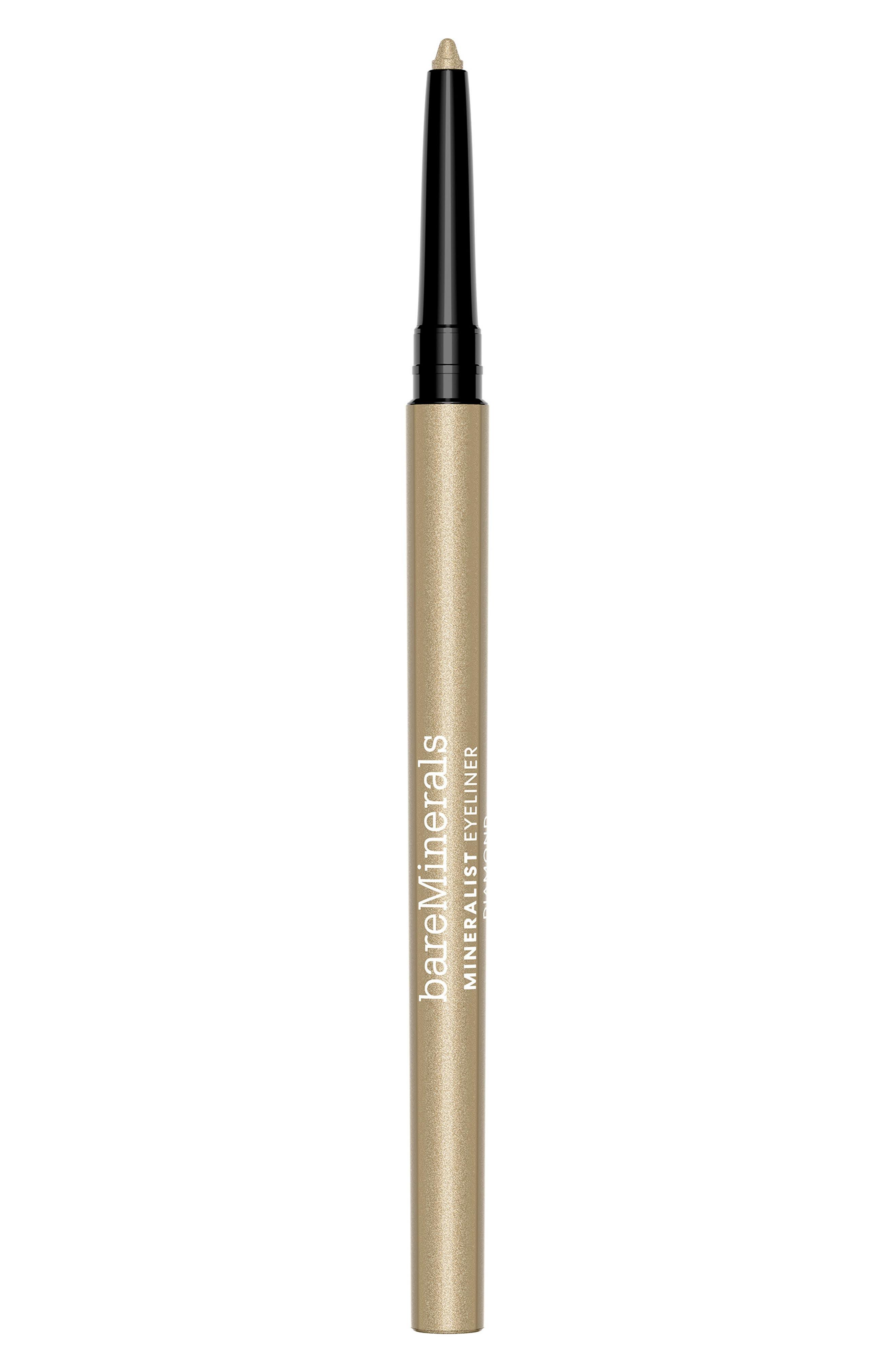 Bareminerals Mineralist Lasting Line Eyeliner