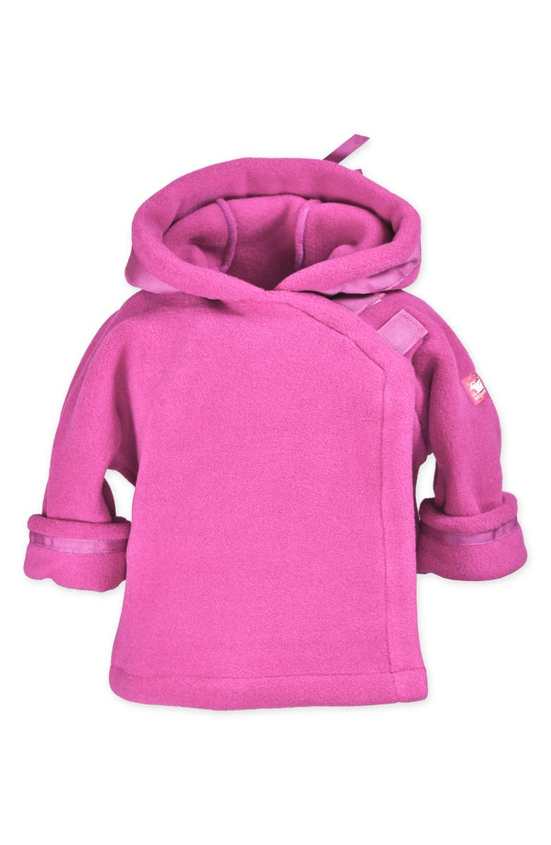 Widgeon Warmplus Favorite Water Repellent Polartec Fleece Jacket Baby Girls
