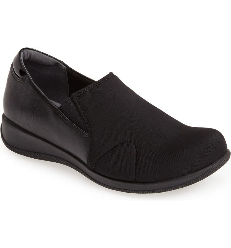 SOFTWALK<SUP>®</SUP> 'Tilton' Slip-On, Main, color, 002