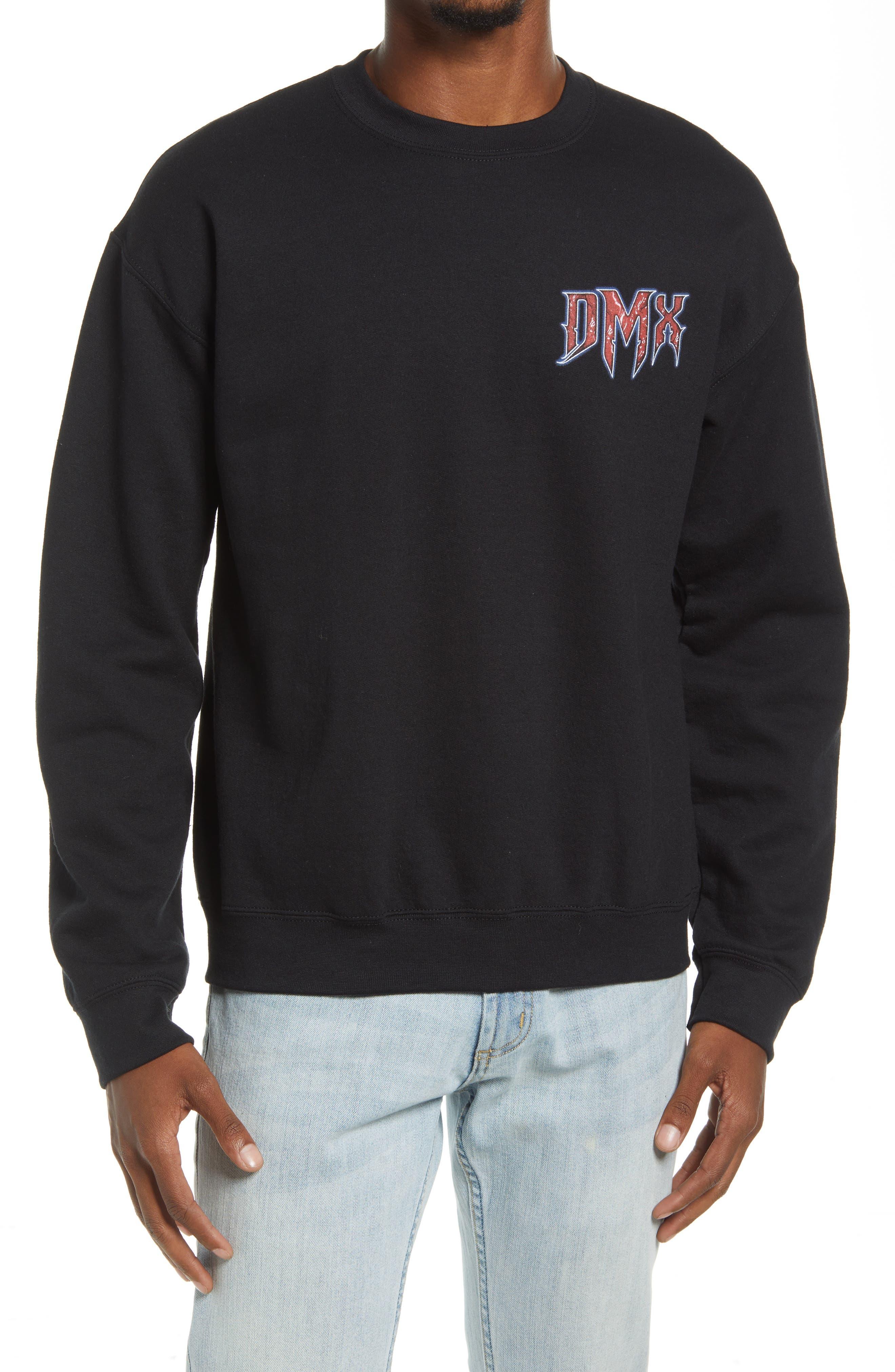 Dmx Graphic Sweatshirt