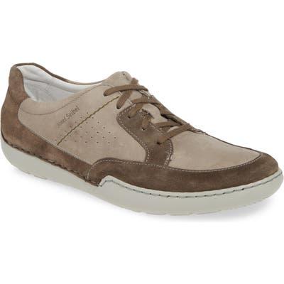 Josef Seibel Fernando Sneaker,11.5US / 44EU - Grey