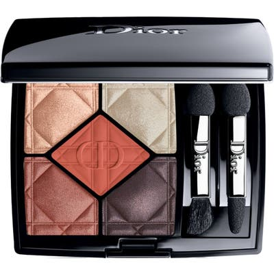 Dior 5 Couleurs Couture Eyeshadow Palette - 767 Inflame