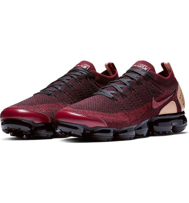 1bc9e78a4f Nike Air VaporMax Flyknit 2 NRG Running Shoe (Unisex) | Nordstrom