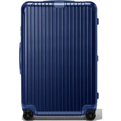 Rimowa Essential Check-In Large 30-Inch Packing Case - Blue