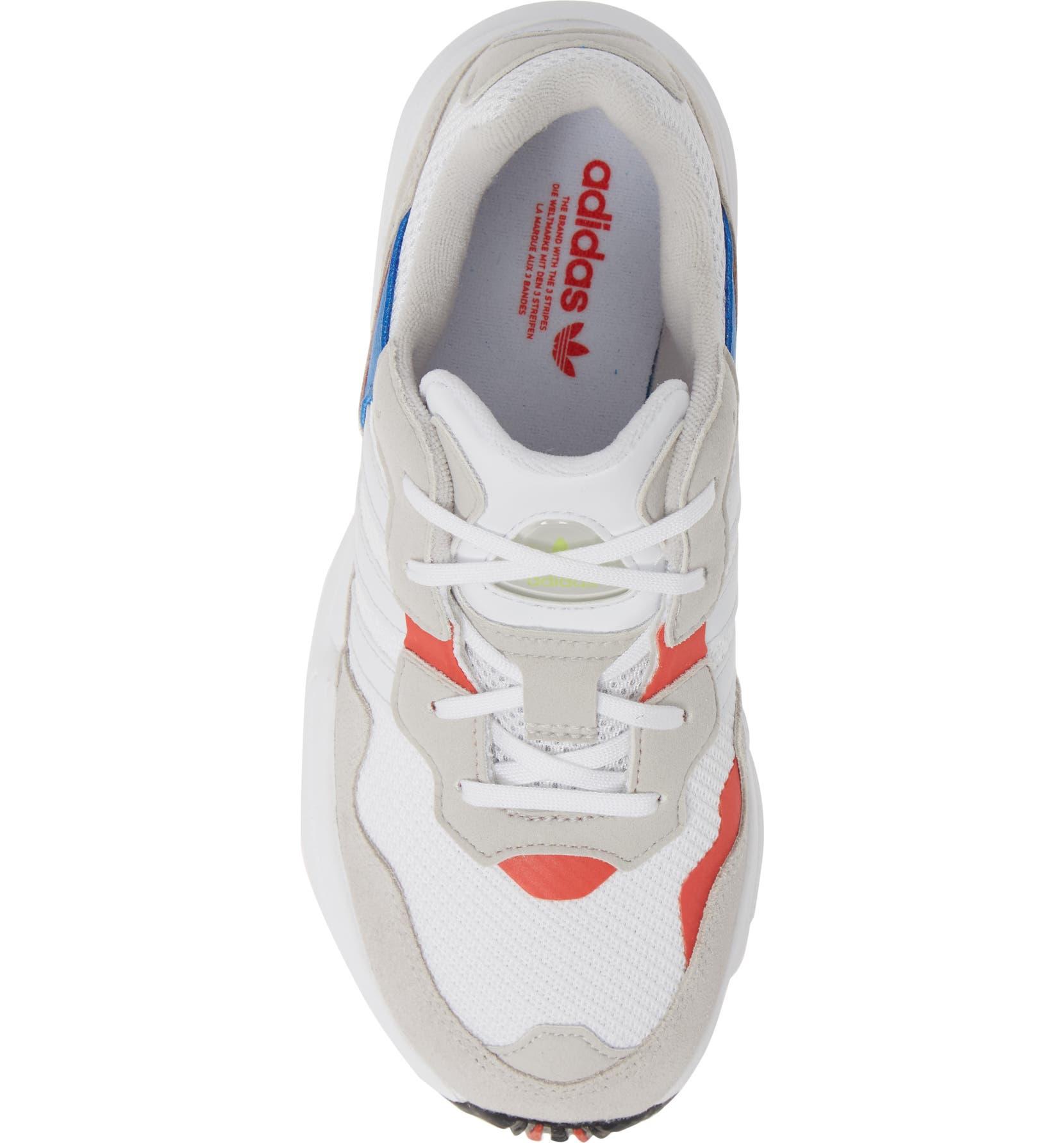 san francisco 23bc3 74718 adidas Yung-96 Sneaker (Baby, Walker, Toddler, Little Kid   Big Kid)    Nordstrom