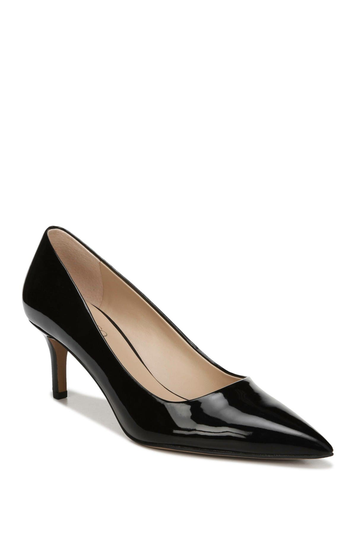 Image of Franco Sarto Tudor Pointed Toe Pump