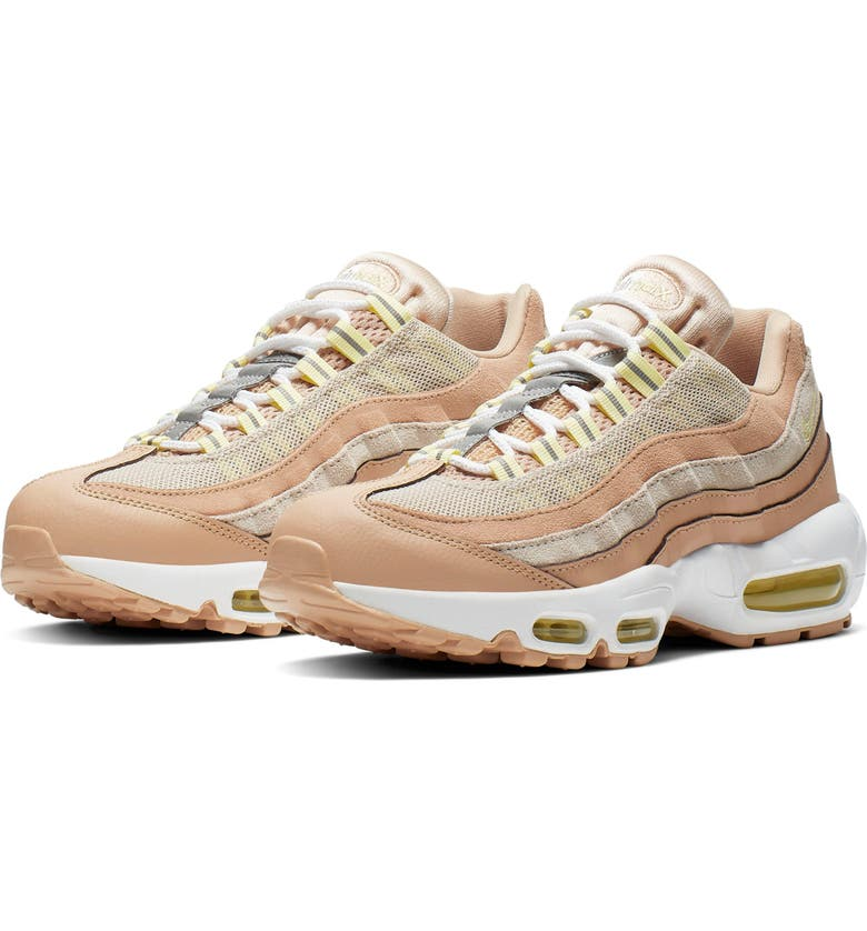 official photos 7c3d7 14104 Air Max 95 Running Shoe
