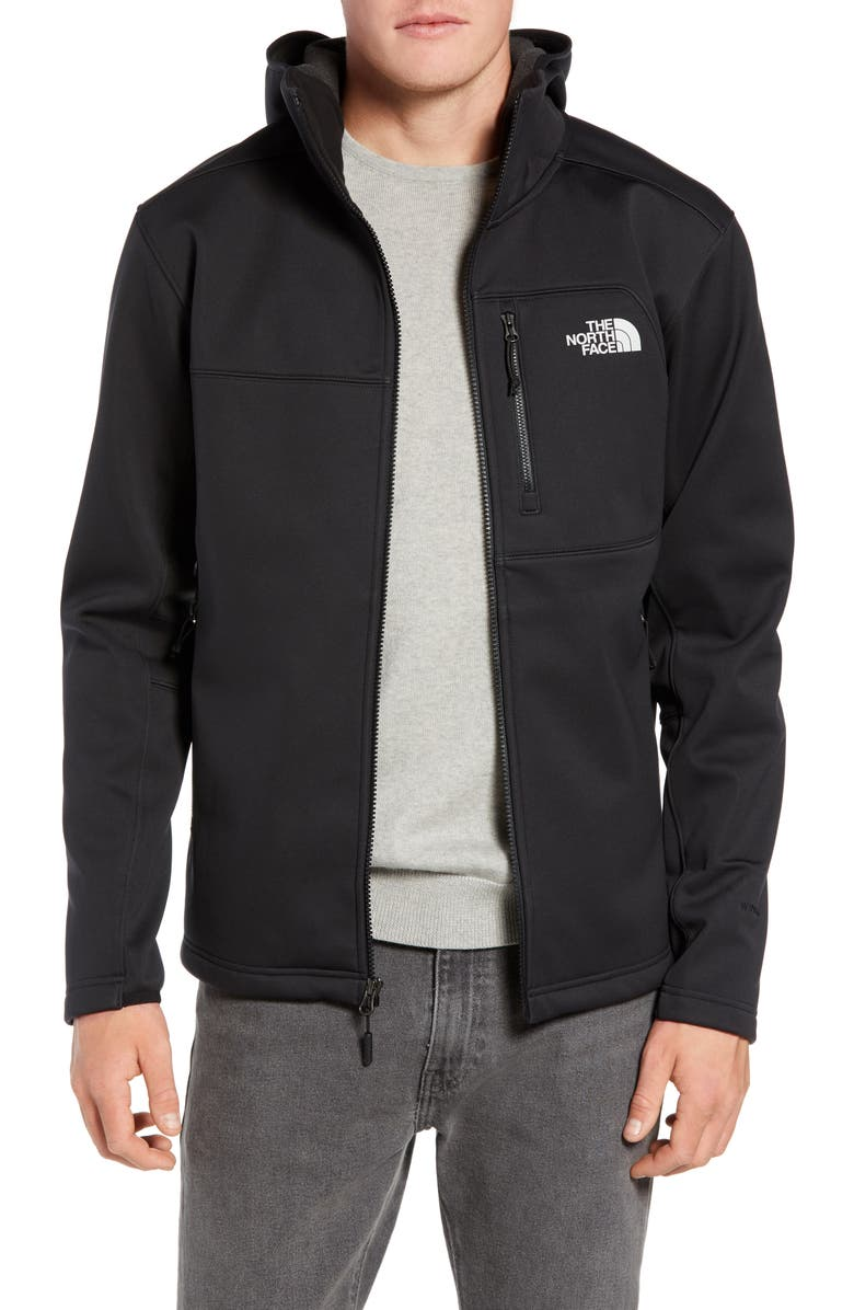 026e7e0fe North Face Apex Risor Hooded Jacket