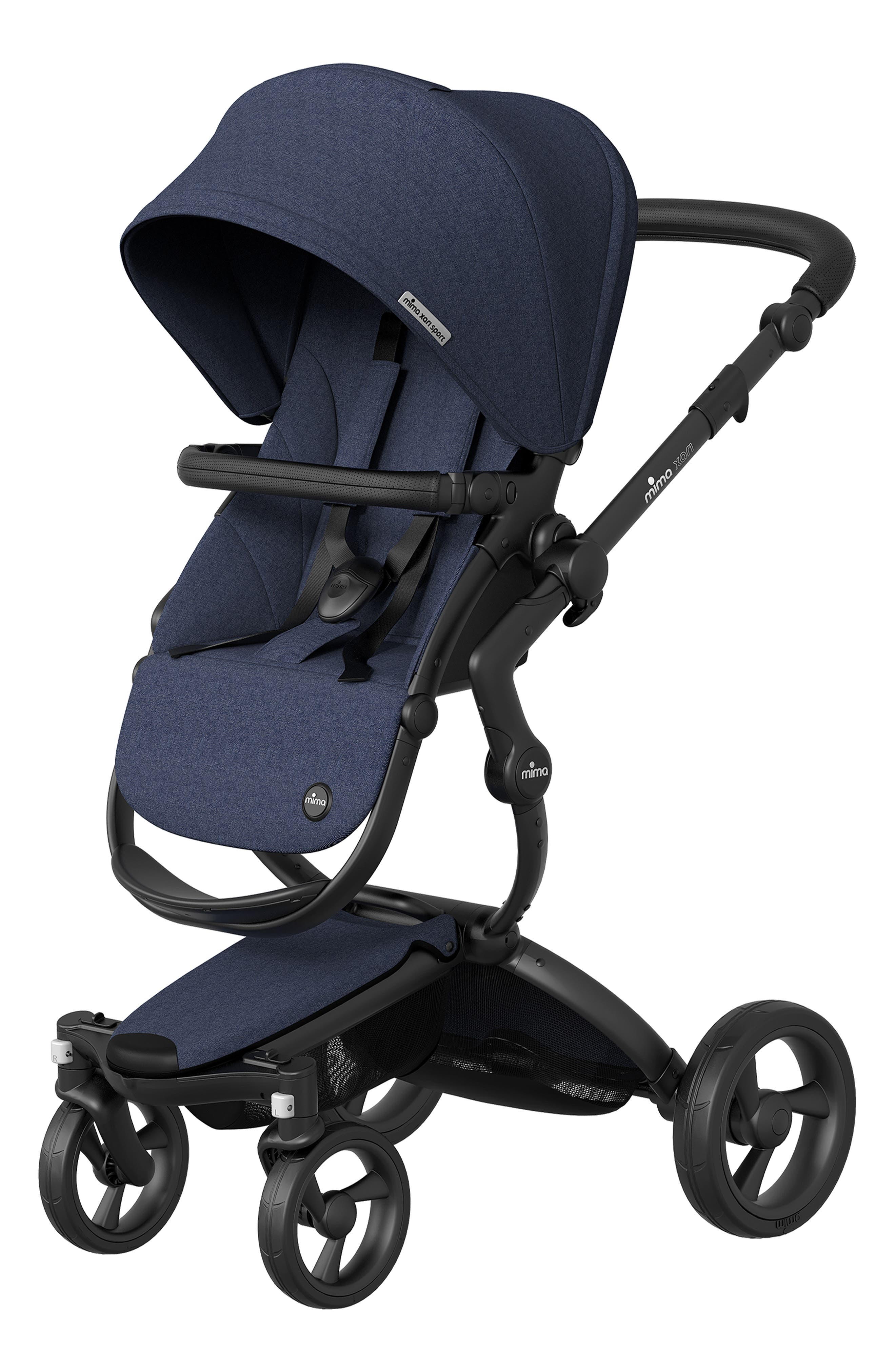 Infant Mima Xari Sport Stroller Size One Size  Blue
