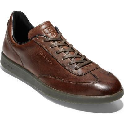 Cole Haan Grandpro Turf Sneaker, Brown