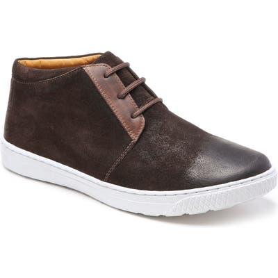 Sandro Moscoloni Trumbo Chukka Boot - Brown
