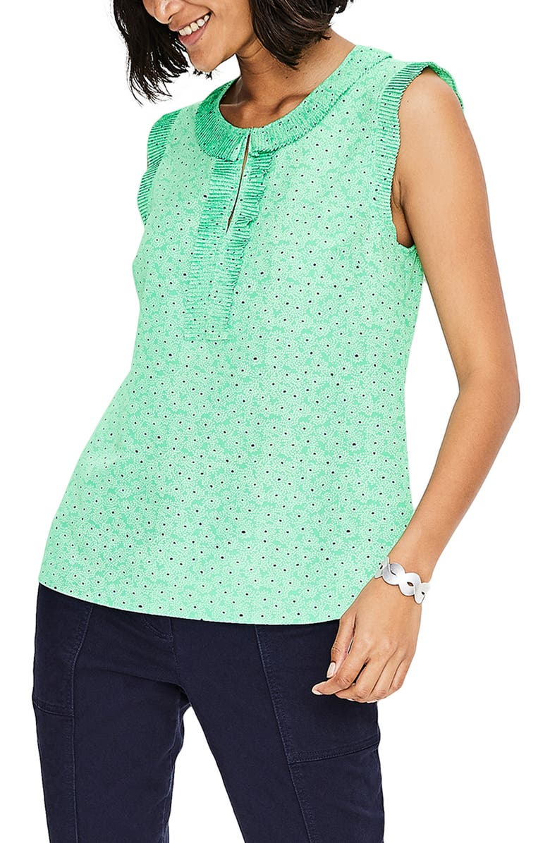 BODEN Peggy Top, Main, color, 334