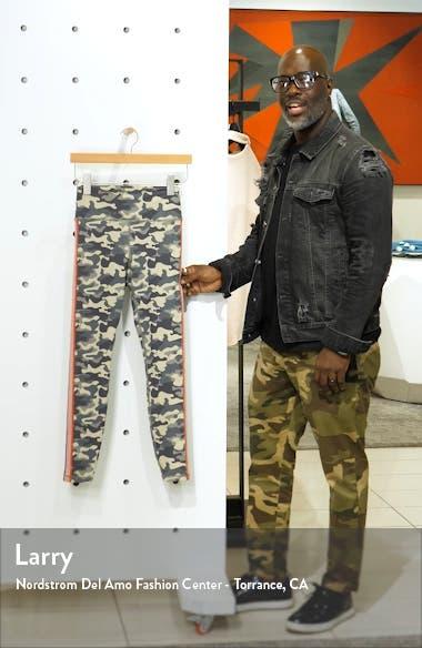 Perfect Camo Leggings, sales video thumbnail