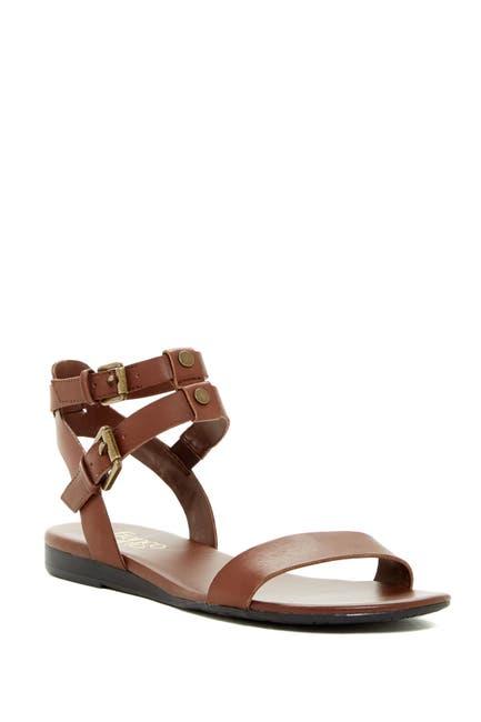 Image of Franco Sarto Geri Ankle Strap Sandal
