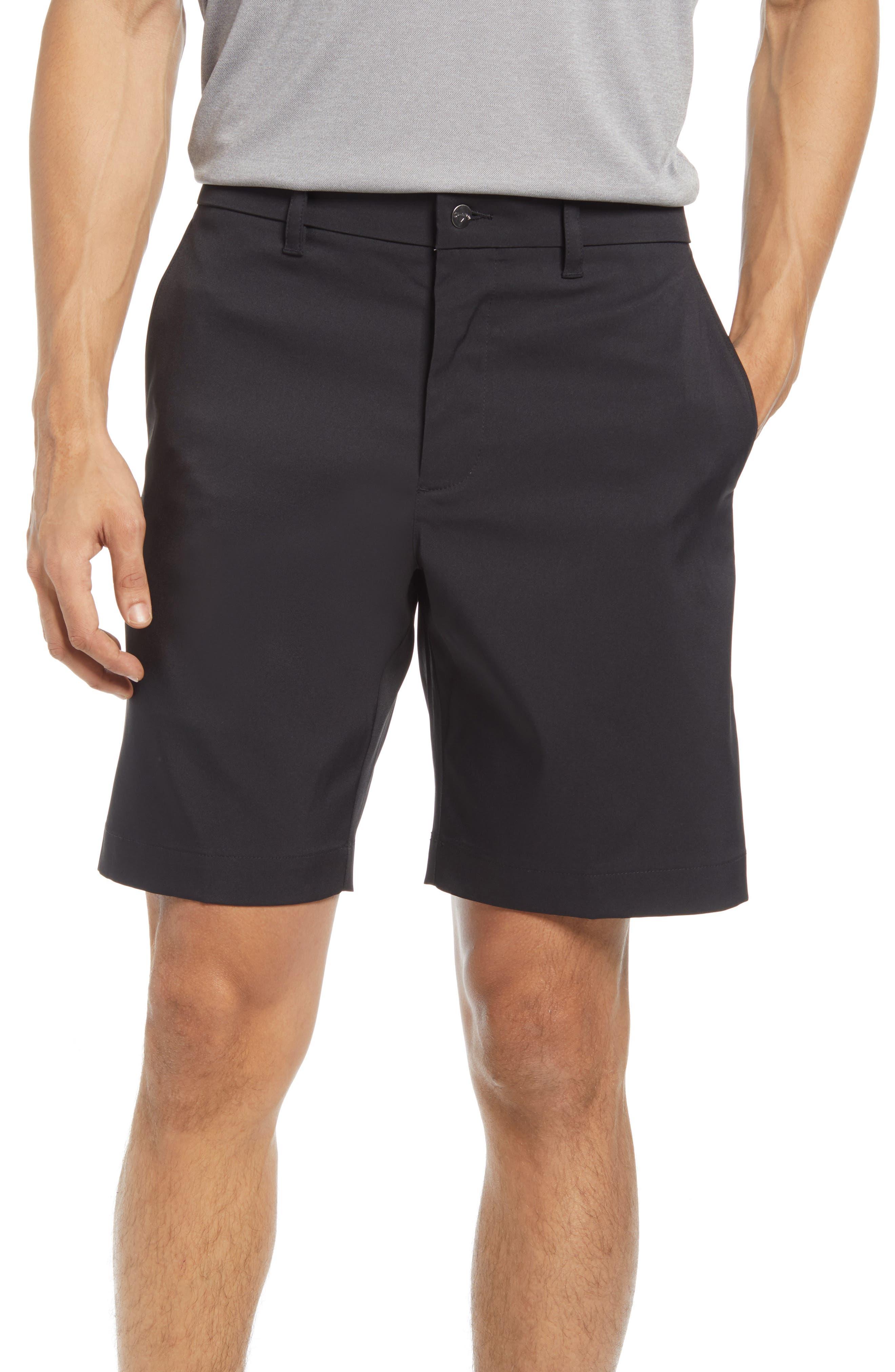 Men's Callaway Golf Stretch Shorts