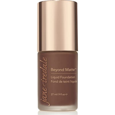 Jane Iredale Beyond Matte Liquid Foundation - M17