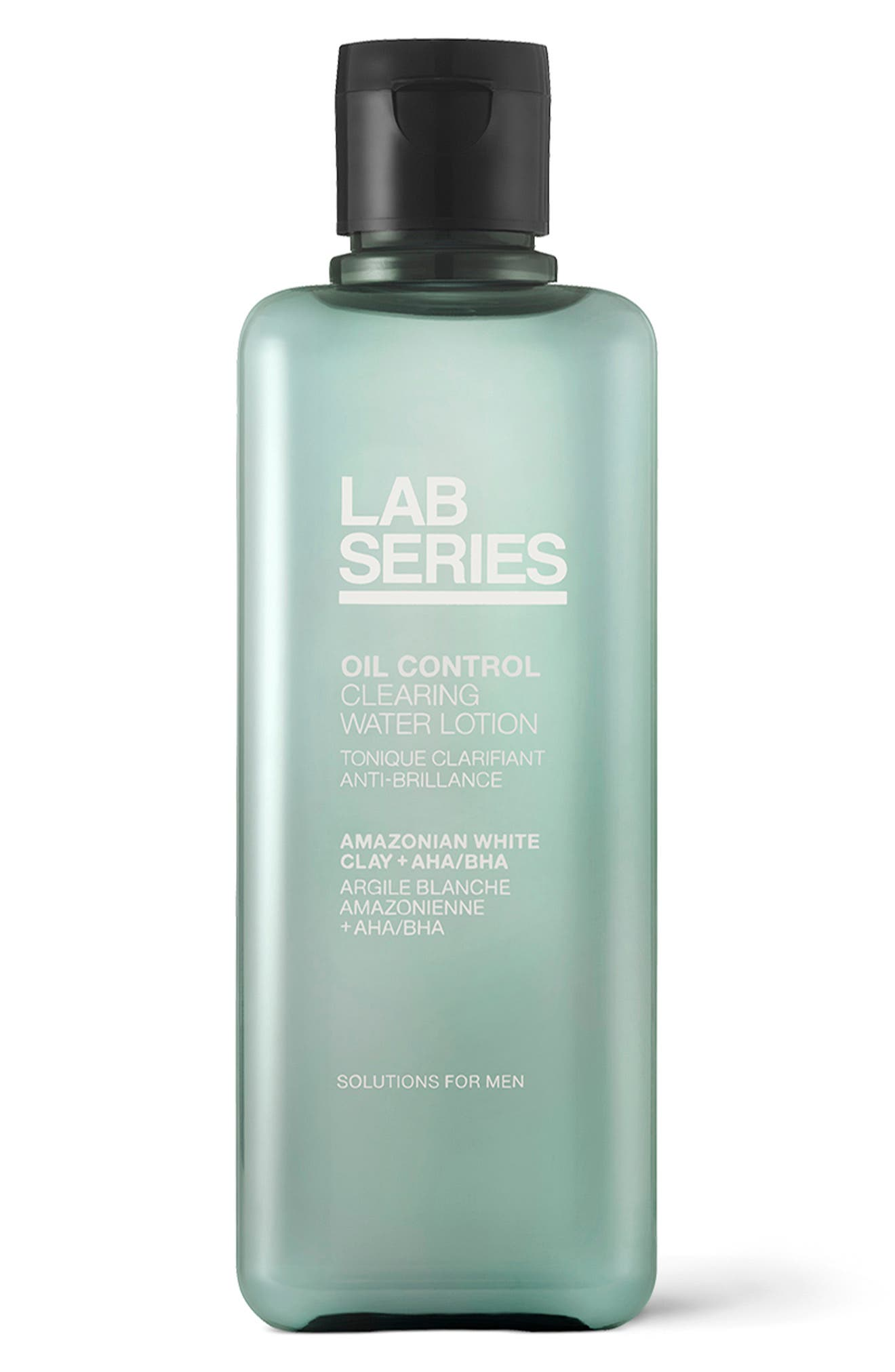 Oil Control Clearing Water Lotion