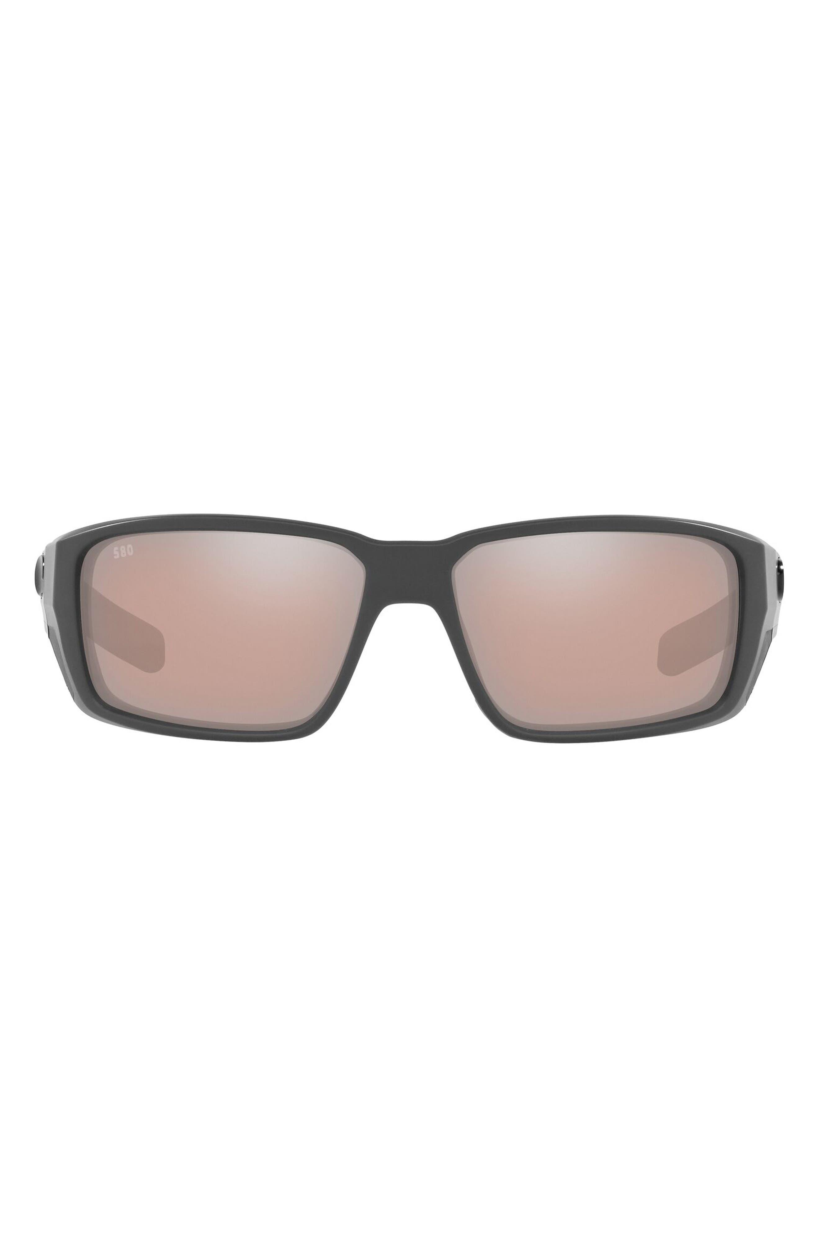 Fantail Pro 60mm Polarized Sunglasses