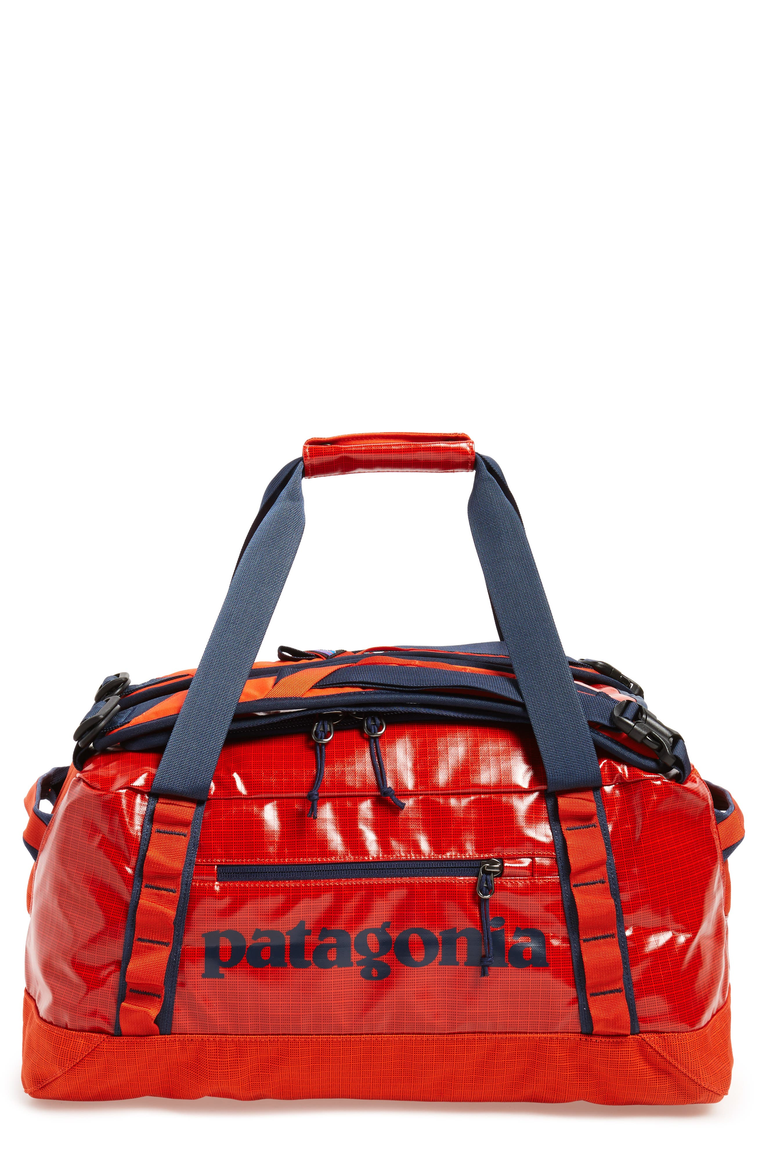 ,                             Black Hole Water Repellent 45-Liter Duffle Bag,                             Main thumbnail 59, color,                             600