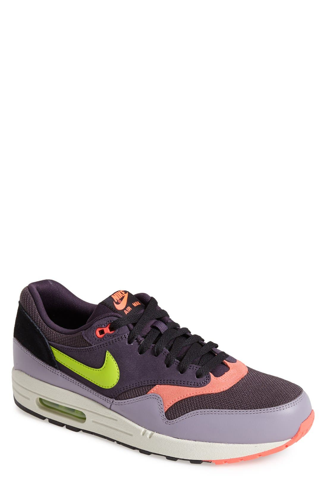 ,                             'Air Max 1 Essential' Sneaker,                             Main thumbnail 117, color,                             500