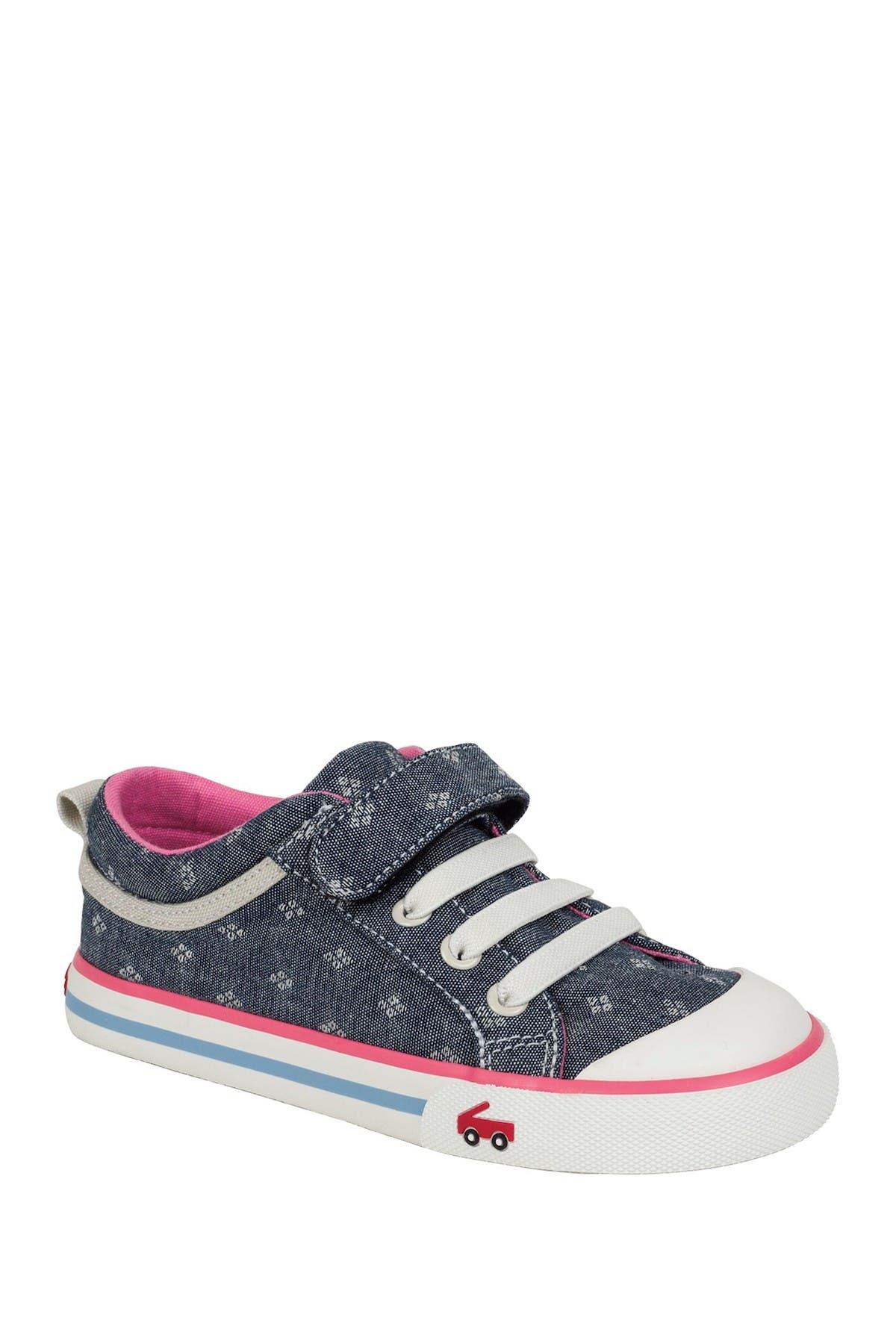 Image of See Kai Run Kristin Denim Sneaker