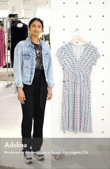 Lola Jersey Dress, sales video thumbnail