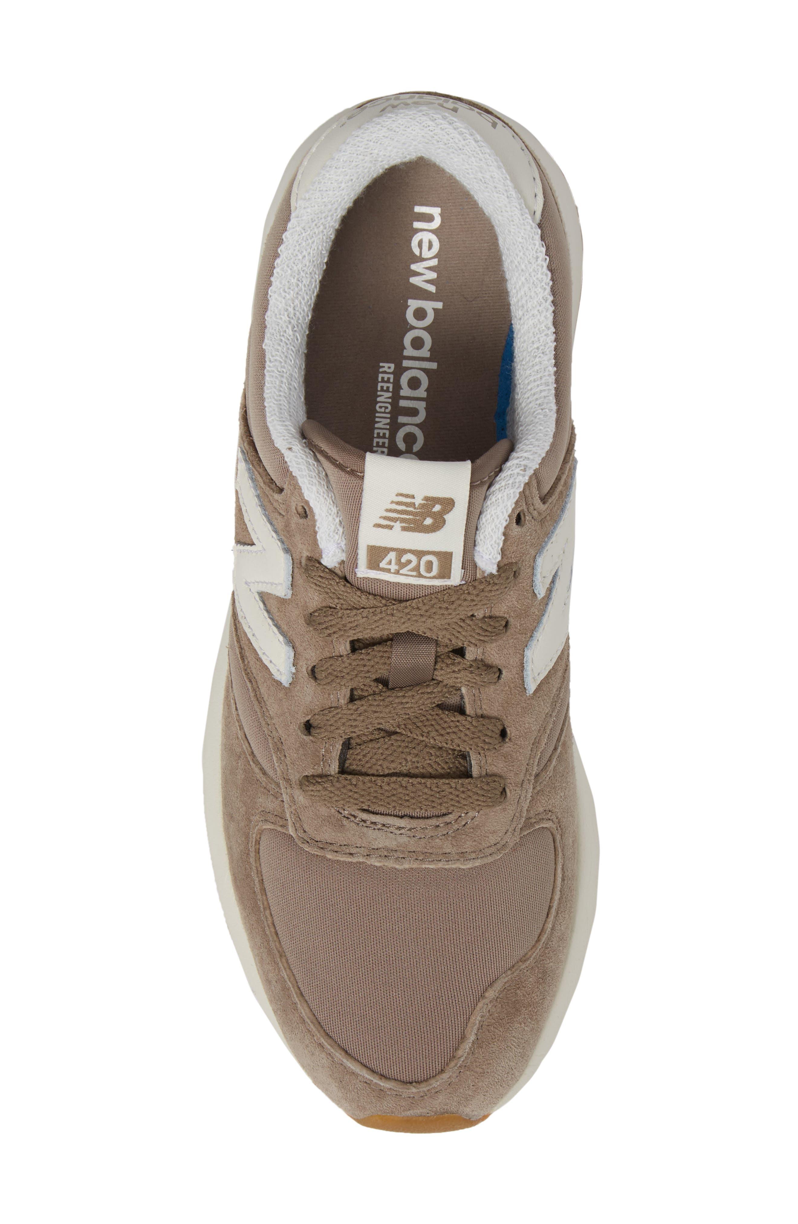 ,                             '420' Sneaker,                             Alternate thumbnail 17, color,                             261