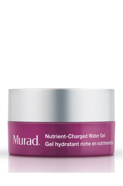 Image of Murad Nutrient-Charged Water Gel - Travel Size