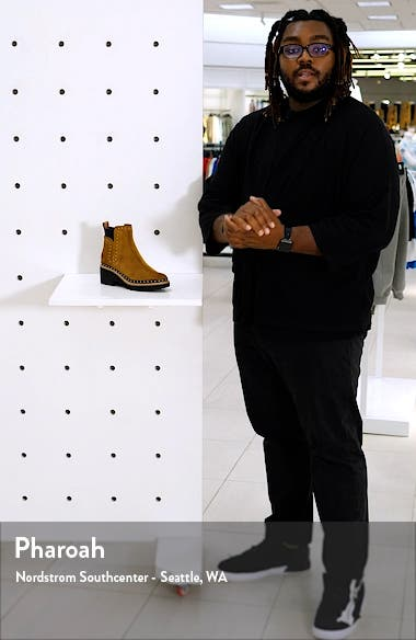 Huey Studded Bootie, sales video thumbnail