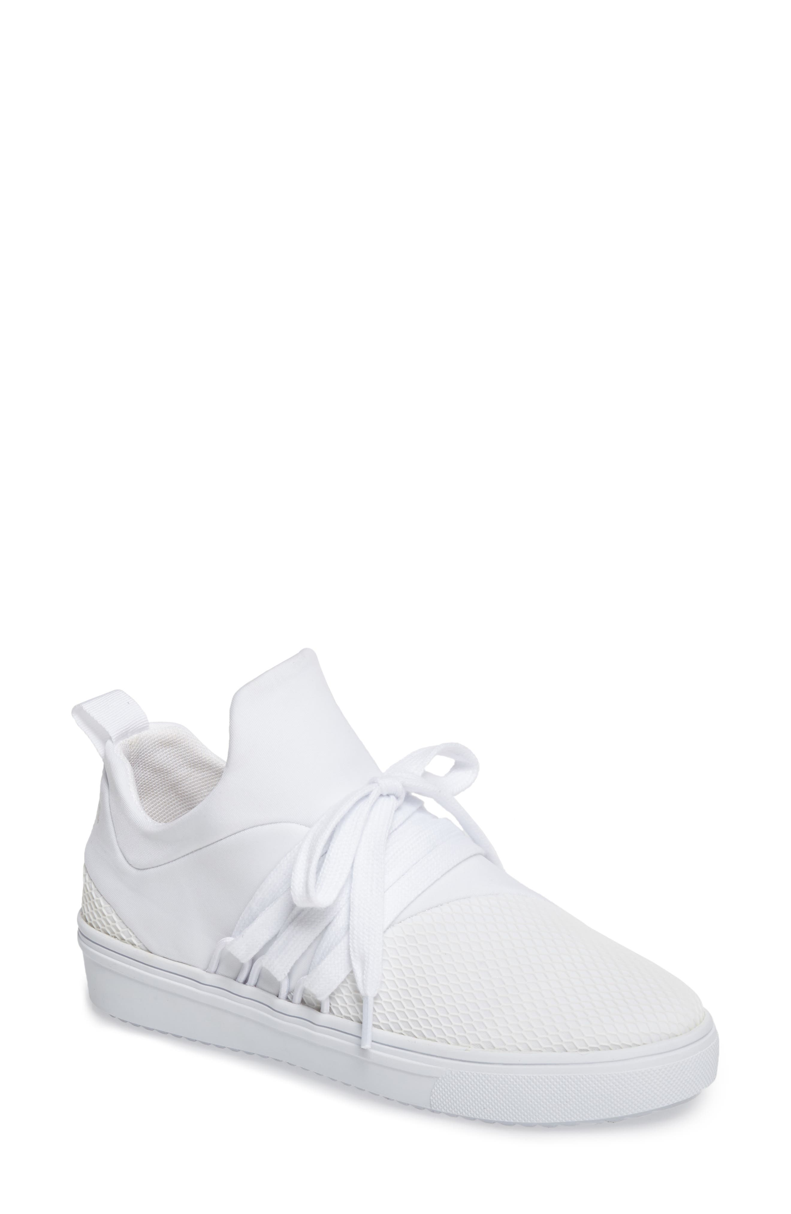 Lancer Sneaker, Main, color, 100