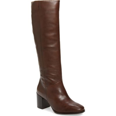 Seychelles Twist Of Fate Tall Boot, Brown