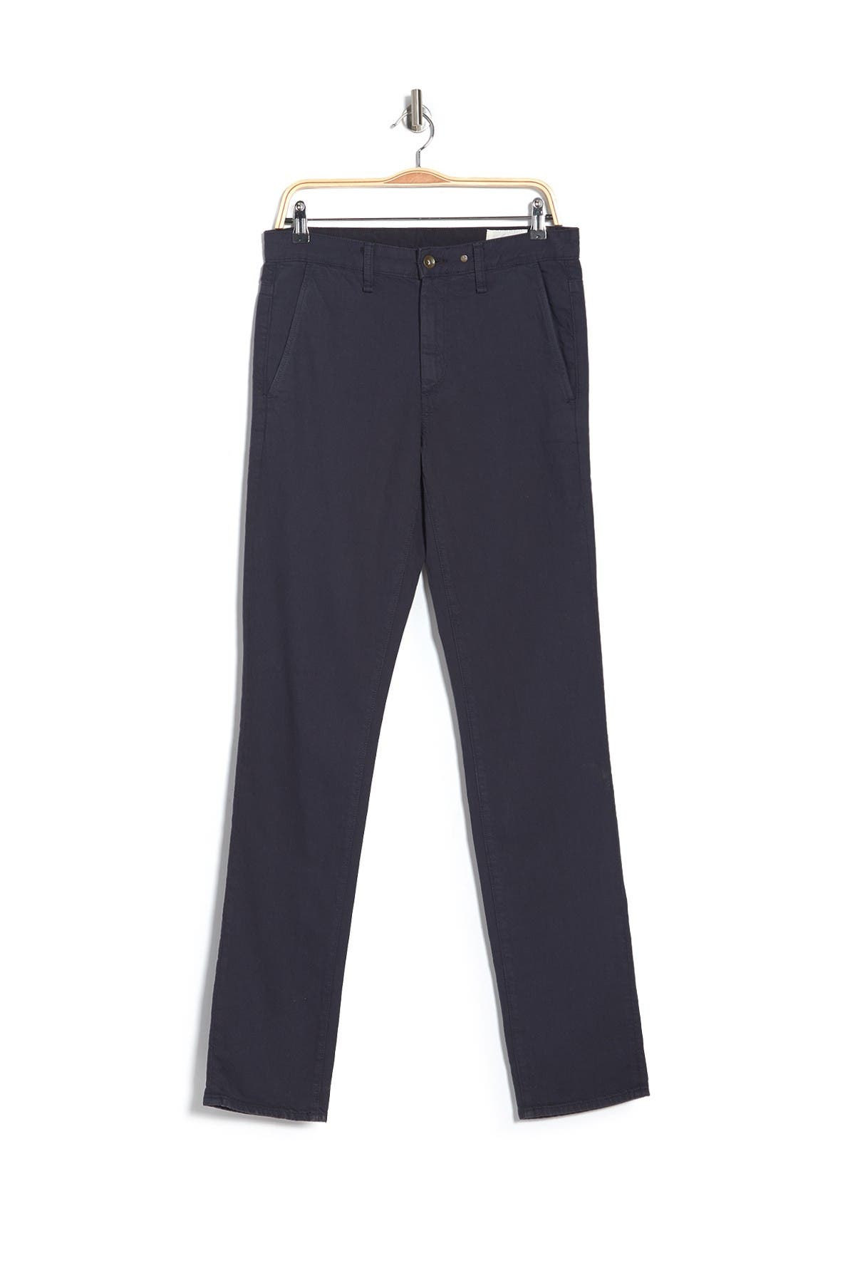 Image of Rag & Bone Fit 2 Solid Chino Pants