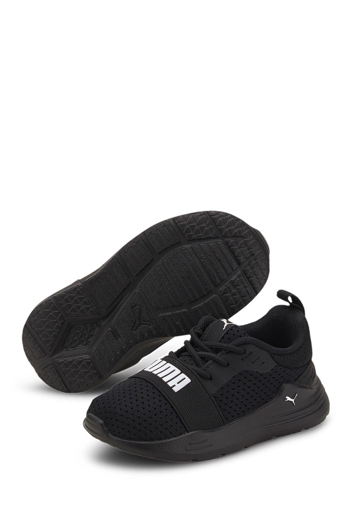 Image of PUMA Wired Run AC Sneaker
