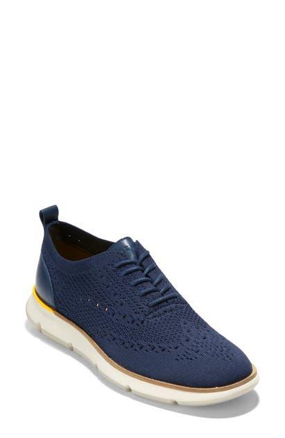 Cole Haan Sneakers 4.ZEROGRAND STITCHLITE OXFORD