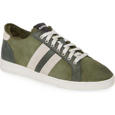 Blackstone Sl88 Genuine Shearling Lined Sneaker