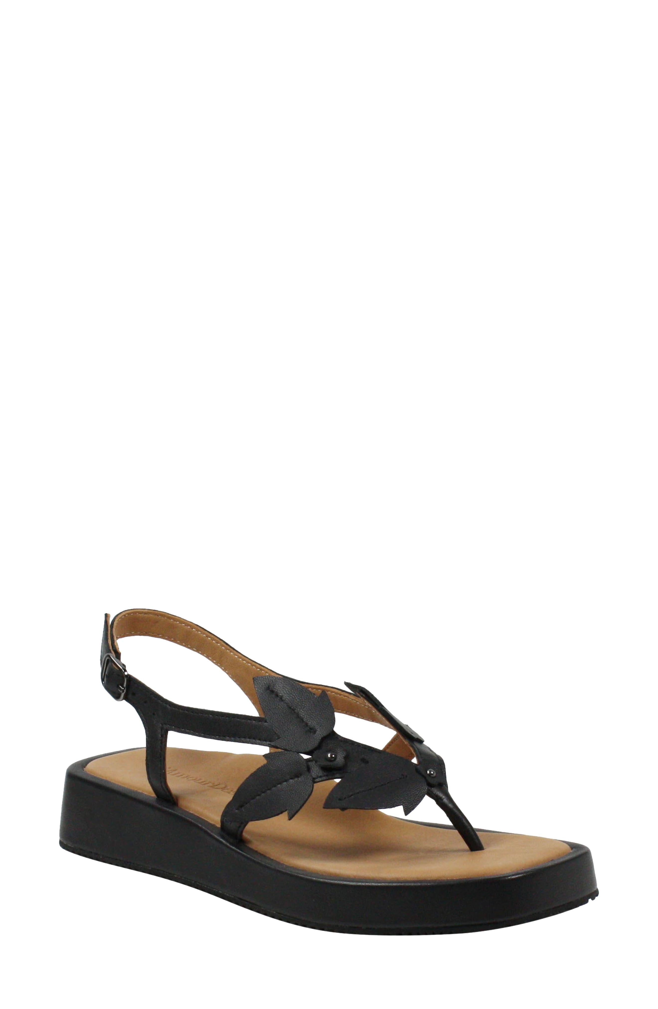 Avaline Sandal