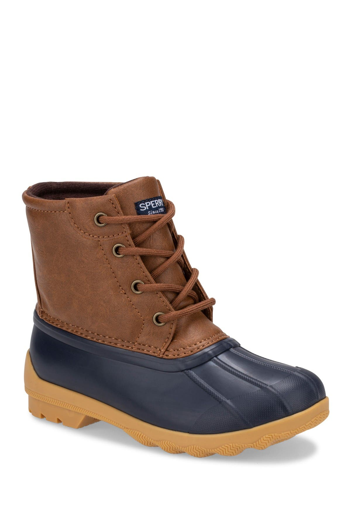 Image of Sperry Port Boot