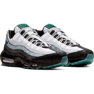Nike Air Max 95 Se Sneaker- Black