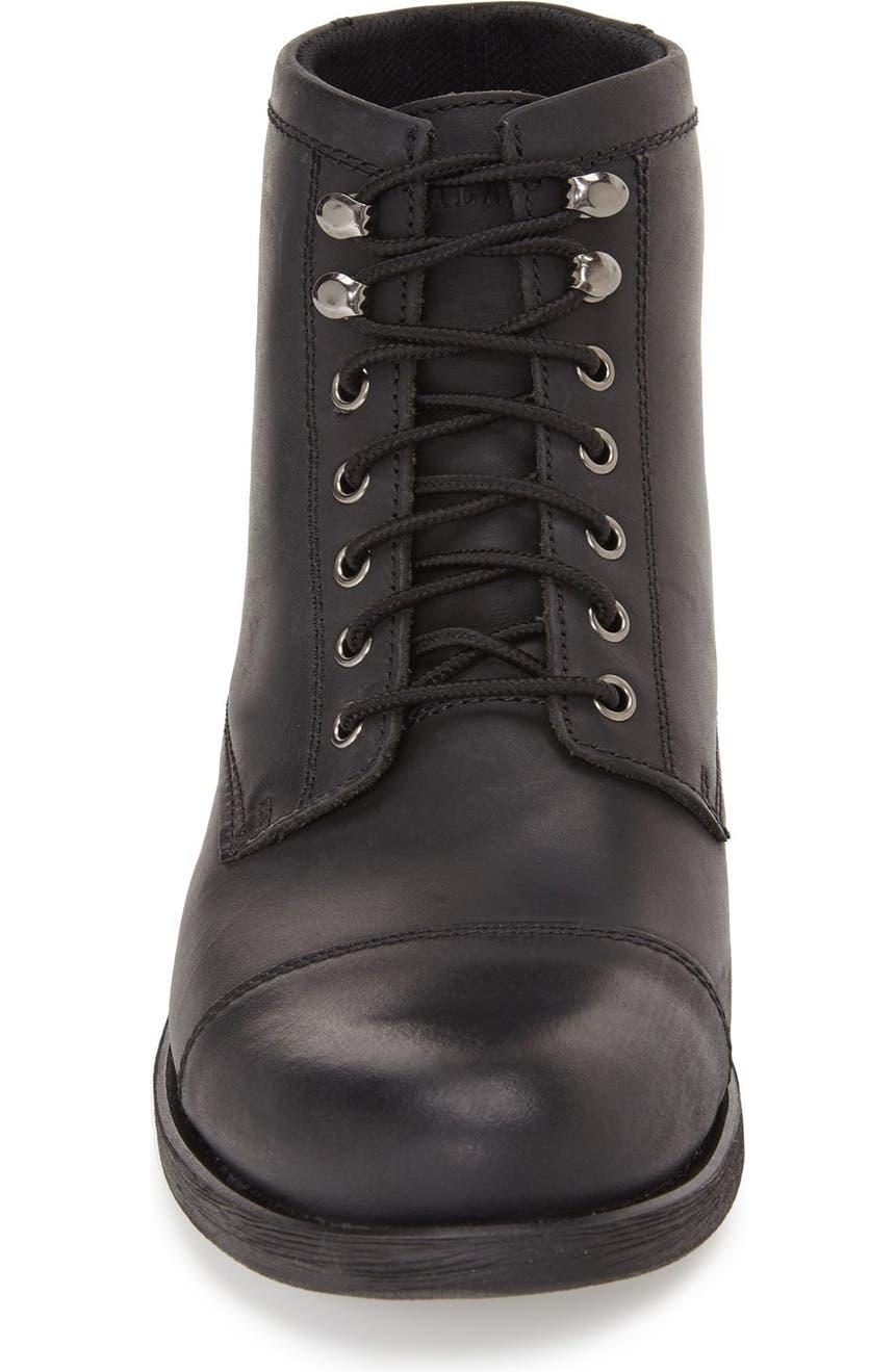 617ddab4a0b Eastland 'High Fidelity' Cap Toe Boot (Men) | Nordstrom