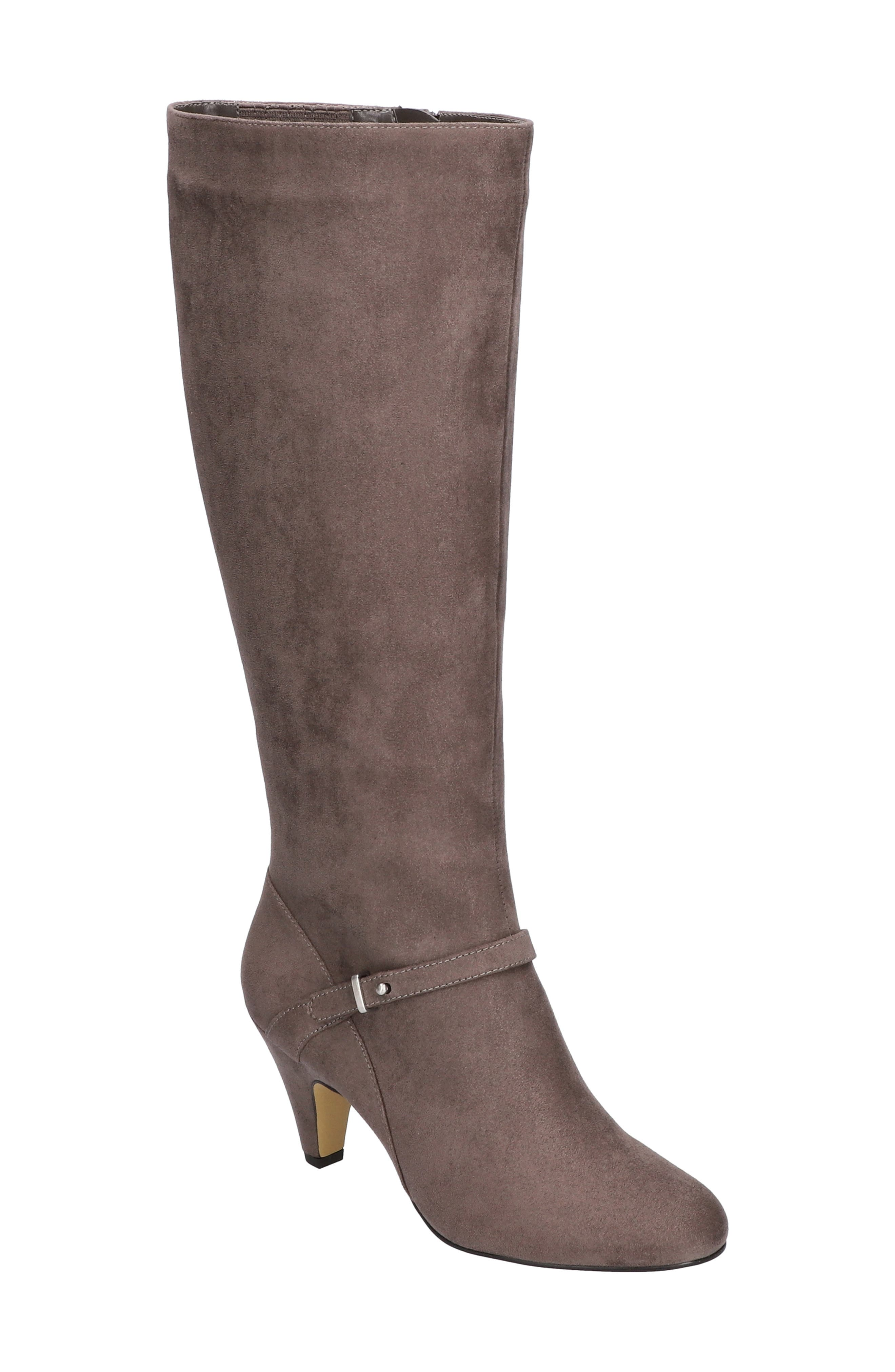 Sasha Knee High Boot