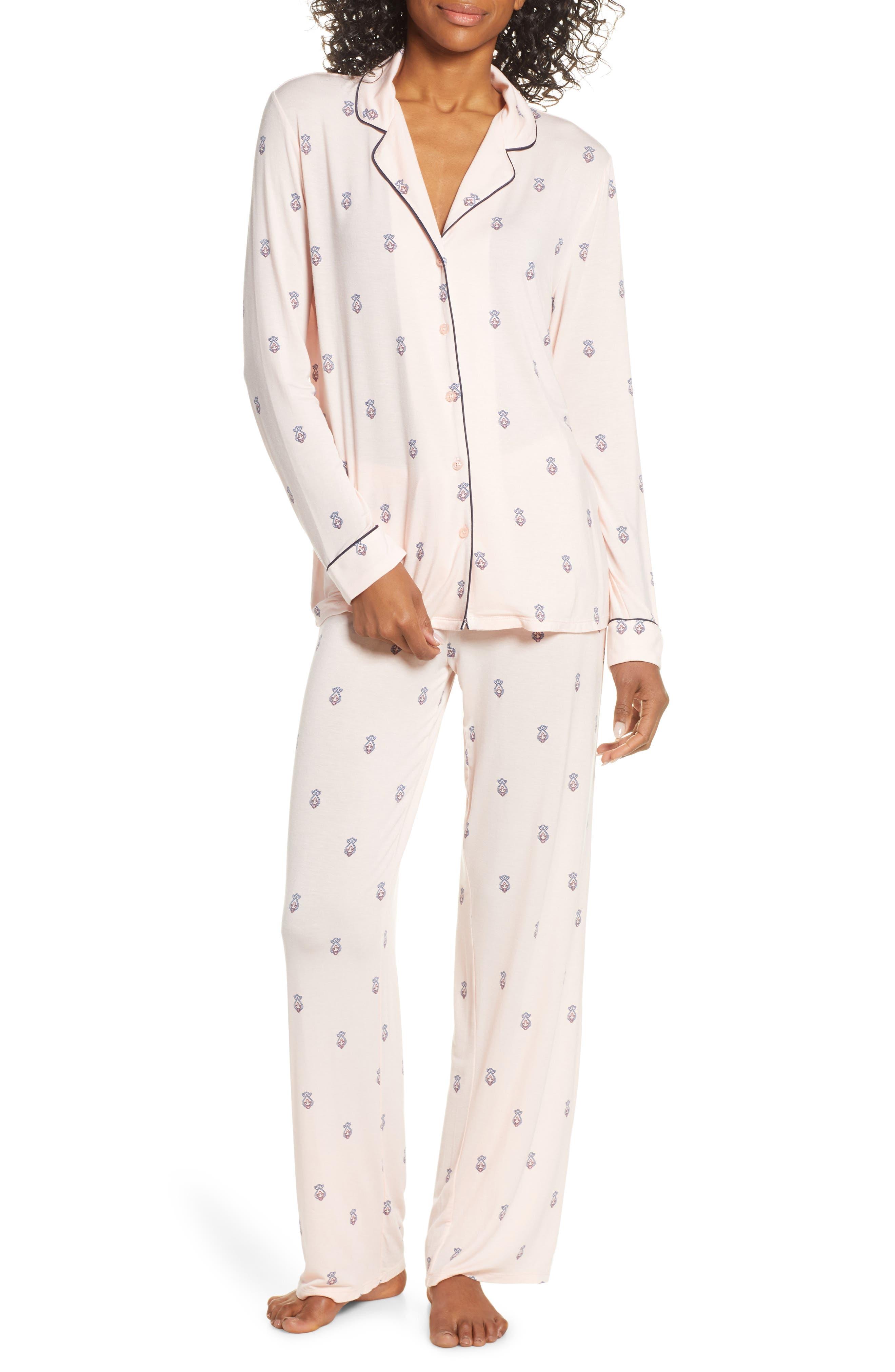 ,                             Moonlight Pajamas,                             Main thumbnail 131, color,                             688