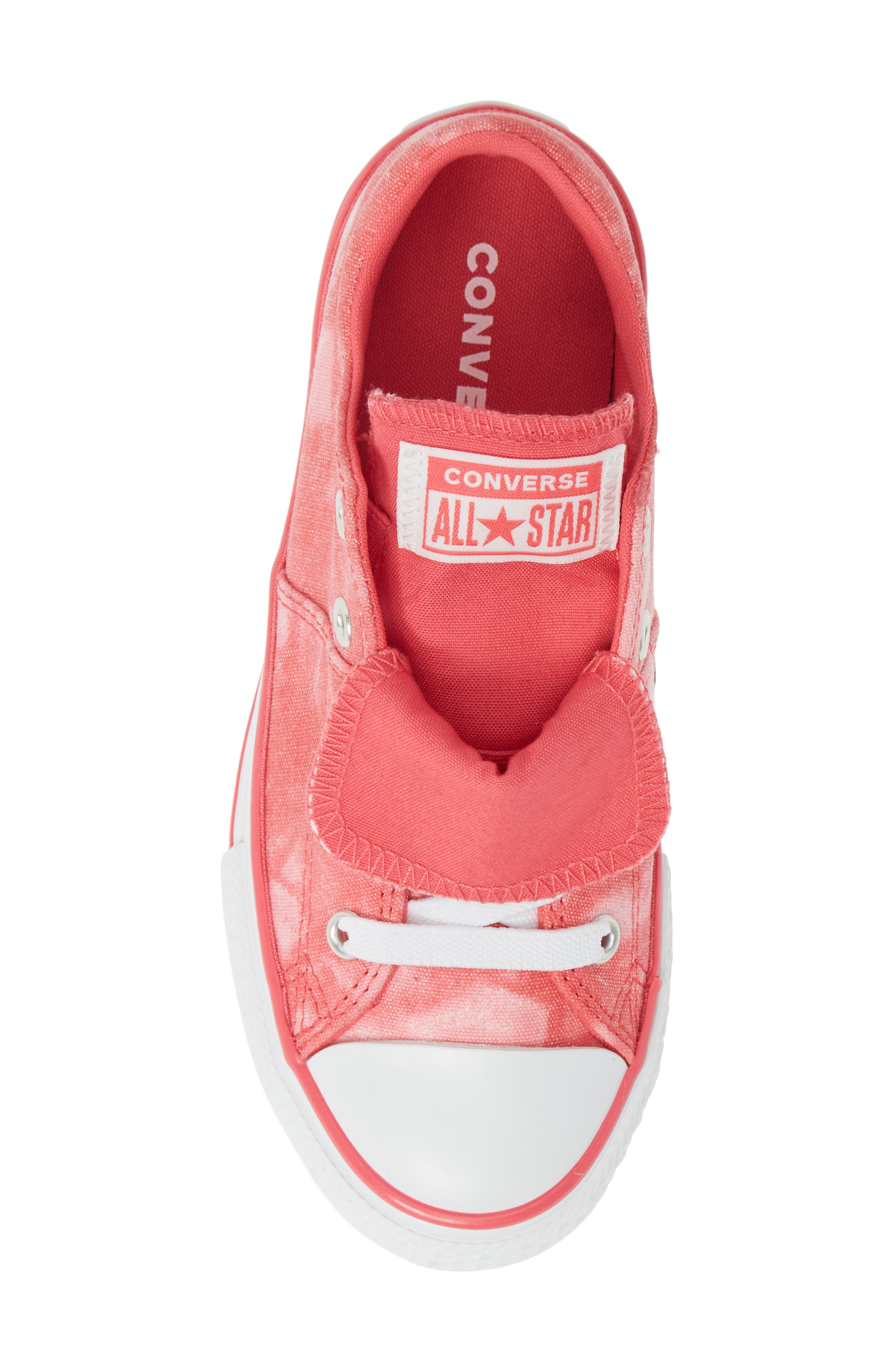 ,                             Chuck Taylor<sup>®</sup> All Star<sup>®</sup> Maddie Double Tongue Sneaker,                             Alternate thumbnail 41, color,                             662