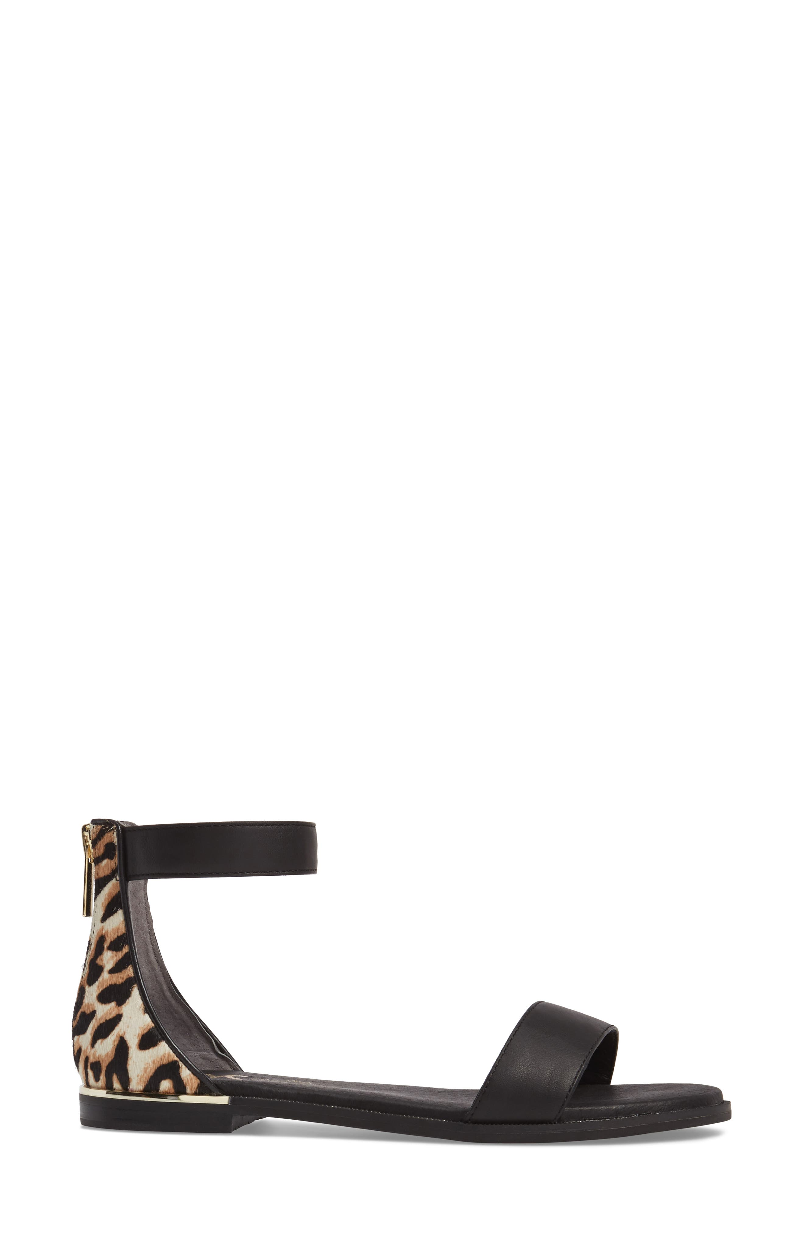 ,                             'Cambelle' Ankle Strap Sandal,                             Alternate thumbnail 25, color,                             118