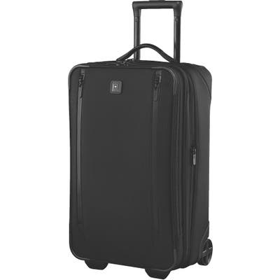 Victorinox Swiss Army Lexicon 2.0 Wheeled 24-Inch Suitcase -