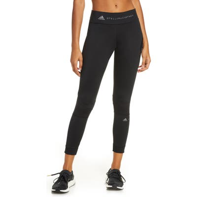 Adidas By Stella Mccartney Performance Essentials Tights