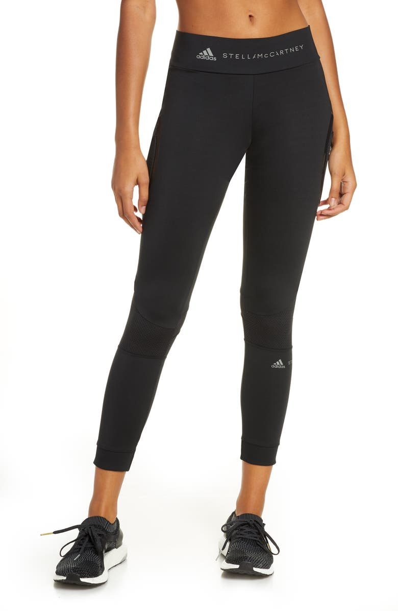 Adidas By Stella McCartney Performance Essentials Tights