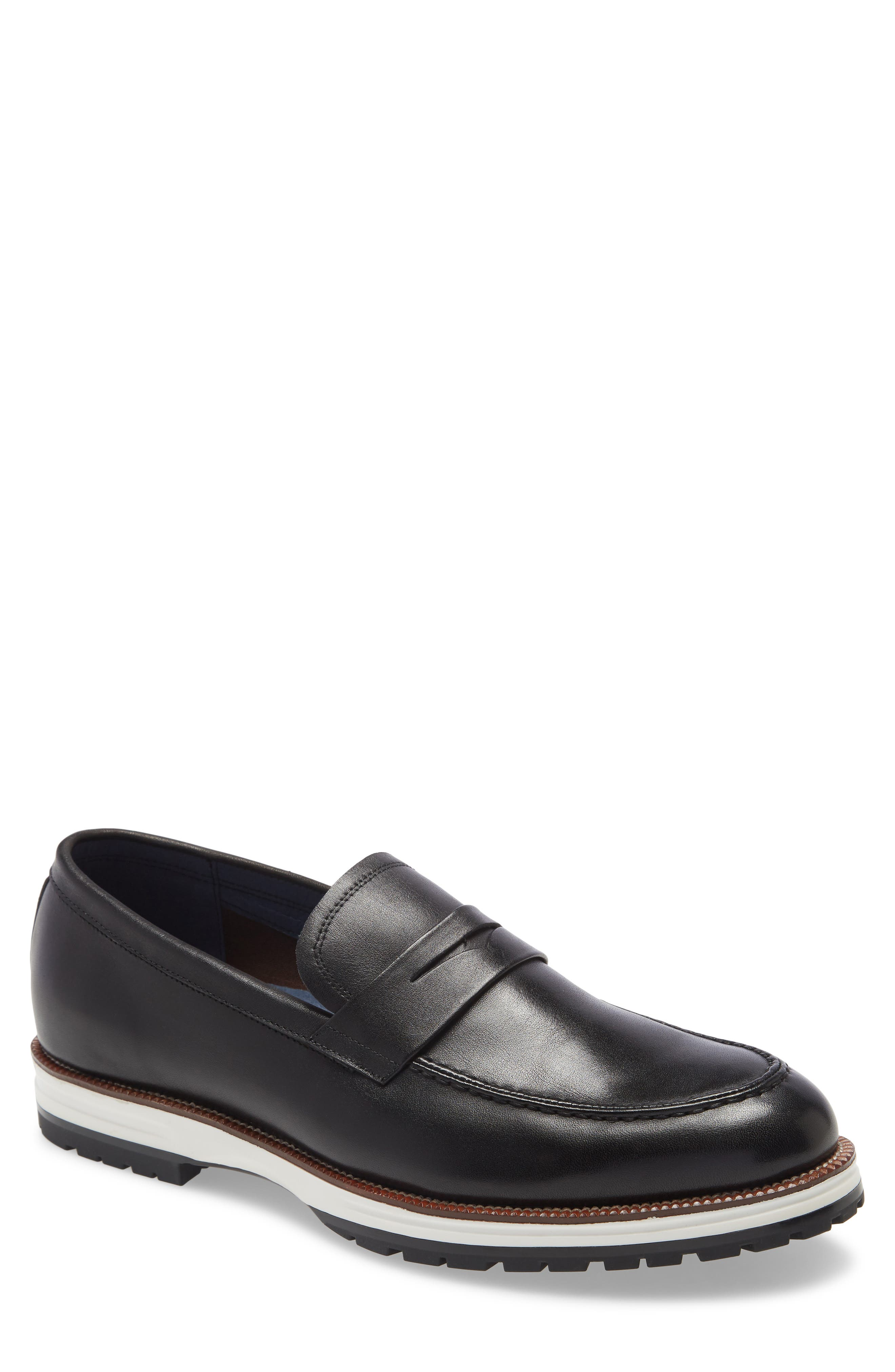 Represent Penny Loafer