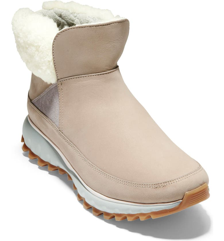 d1665e1e65e Cole Haan ZeroGrand Explore All Terrain Waterproof Bootie (Women ...