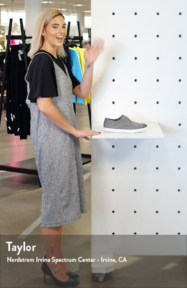 Torrance Sneaker, sales video thumbnail