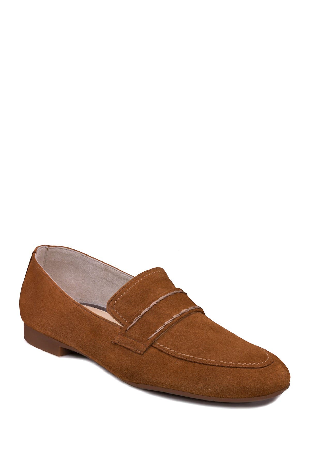 Image of Paul Green R2504 Suede Loafer